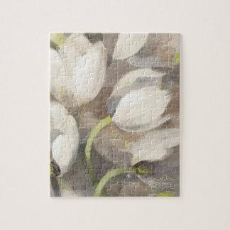 Plaisir II de tulipe Puzzle