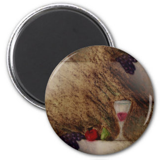 Plaisirs porte des fruits les produits multiples magnets pour réfrigérateur