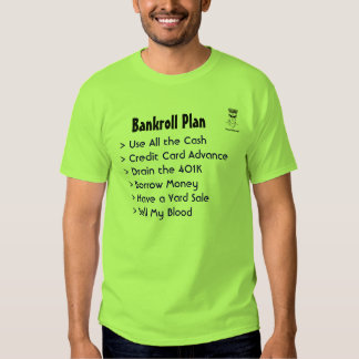 Plan de fonds t-shirts
