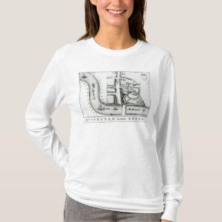 Plan de Rochester T-shirt