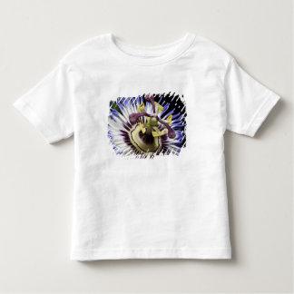 Plan rapproché de Passionflower (M.) T-shirts