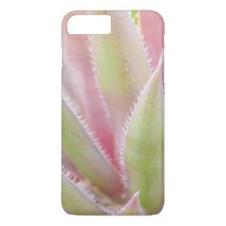 Plan rapproché de plante de yucca coque iPhone 8 plus/7 plus