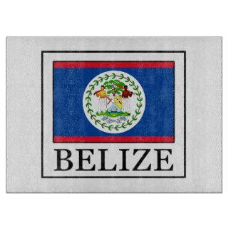 Planche À Découper Belize