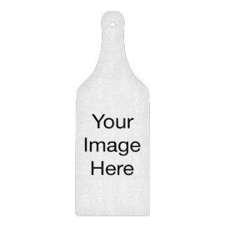 Planche À Découper Créez votre propre conseil de taille du verre
