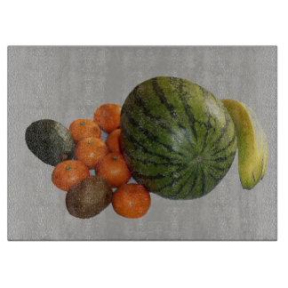 Planche À Découper Fruit