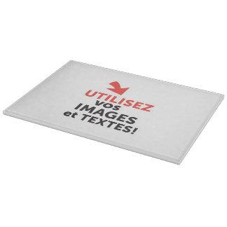 Planche À Découper Imprimer vos conceptions en ligne en français