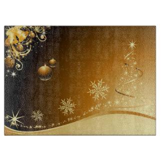 Planche À Découper Noël