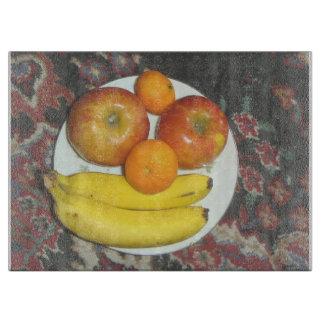 Planche À Découper Plat de fruit
