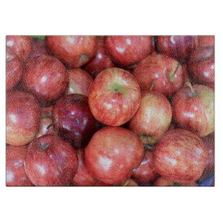 Planche À Découper Pommes