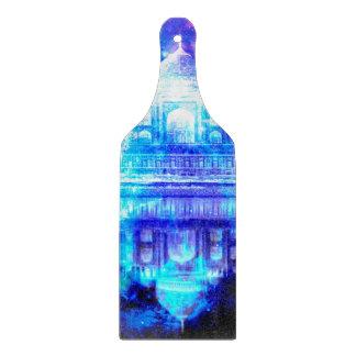 Planche À Découper Rêves du Taj Mahal du ciel de la création