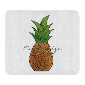 Planche À Découper Un ananas Thunder_Cove