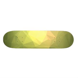 Planche À Roulette Résumé et conception colorée de motif - marqueur