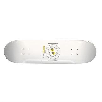 planche à roulettes - côté ensoleillé plateaux de skate