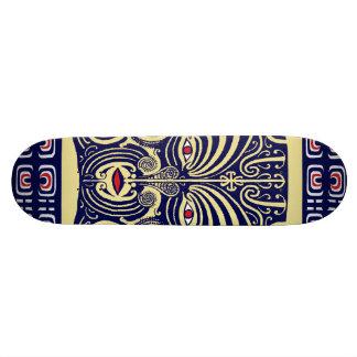 Planche à roulettes d insulaire de Marquesa Skateboards Personnalisés