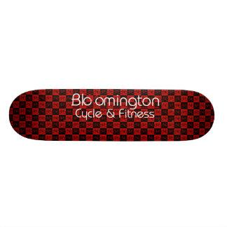 Planche à roulettes de BC&F Skateoard Personnalisé