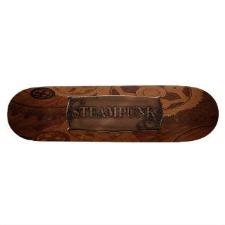 Planche à roulettes de dents et de vitesses de Ste Skateboards Personnalisés