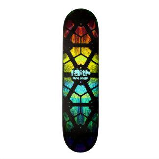 Planche à roulettes de FOI Skateboard 20 Cm