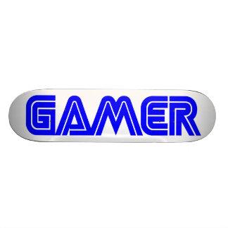Planche à roulettes de Gamer pro Mini Skateboard 18,4 Cm