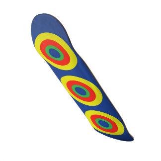 """Planche à roulettes de la boudine 8 1/2"""" plateaux de planche à roulettes"""