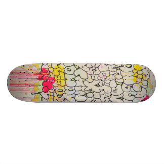 """Planche à roulettes de la partie III de """"vrai Skateboard 20 Cm"""