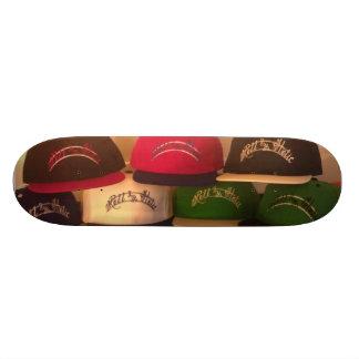 Planche à roulettes de Petit-LA-Holic