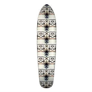 Planche à roulettes de RightOn Amérique Skateboard