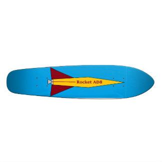 Planche à roulettes de Rocket AD8 Planches À Roulettes