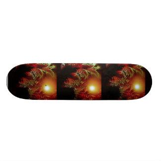 Planche à roulettes de SunPeace Skateboard