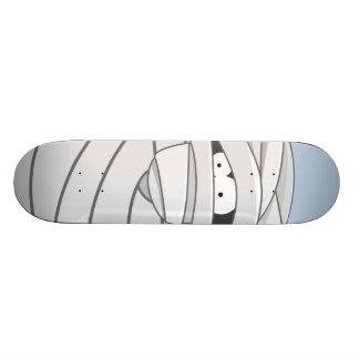 Planche à roulettes déplaisante de Halloween de ma Skateboards Personnalisés