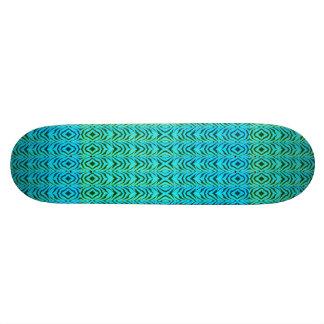 Planche à roulettes d'érable de hard rock (BGZ) Plateau De Skateboard
