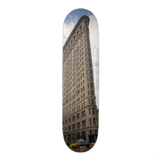 Planche à roulettes - Flatiron construisant New Skateboards Cutomisables