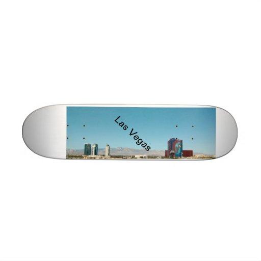 Planche à roulettes Las Vegas Plateau De Planche À Roulettes