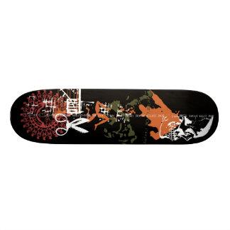 planche à roulettes skeleboard02 plateaux de planche à roulettes