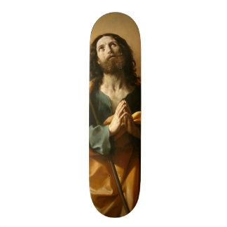 """Planches à roulettes religieuses d'art de """"St"""