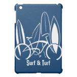 Planches de surf et vélo coque pour iPad mini