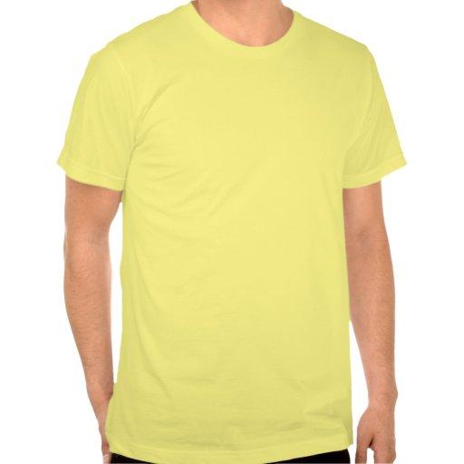 Planches de surf et vélo t-shirt