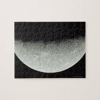 Planète Mercury Puzzle