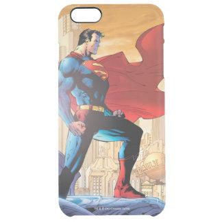 Planète quotidienne de Superman Coque iPhone 6 Plus