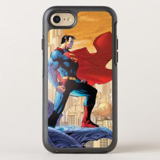 Planète quotidienne de Superman Coque OtterBox Symmetry iPhone 8/7