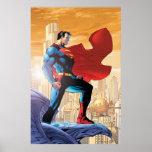 Planète quotidienne de Superman Posters