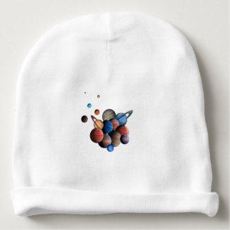 Planètes Bonnet De Bébé