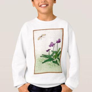 Plante de la famille de nénuphar - bientôt - 1900 sweatshirt