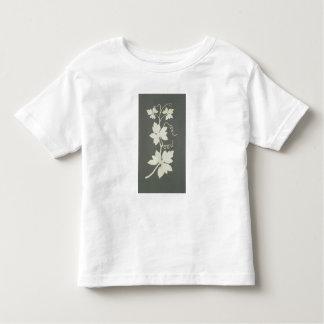Plante d'houblon t-shirt pour les tous petits