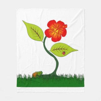 Plante et fleur