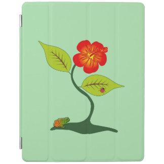 Plante et fleur protection iPad