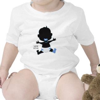 plante grimpante de bébé d ipoop - mangez l amour t-shirt