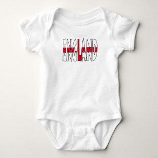 Plante grimpante de nourrisson de l'Angleterre T-shirts