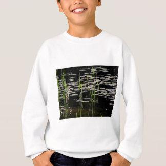 Plantes aquatiques AVANT JÉSUS CHRIST au Canada Sweatshirt