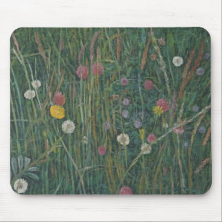 Plantes du Machair 2008 Tapis De Souris