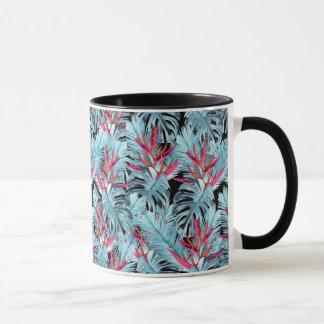 Plantes tropicales 1 mug
